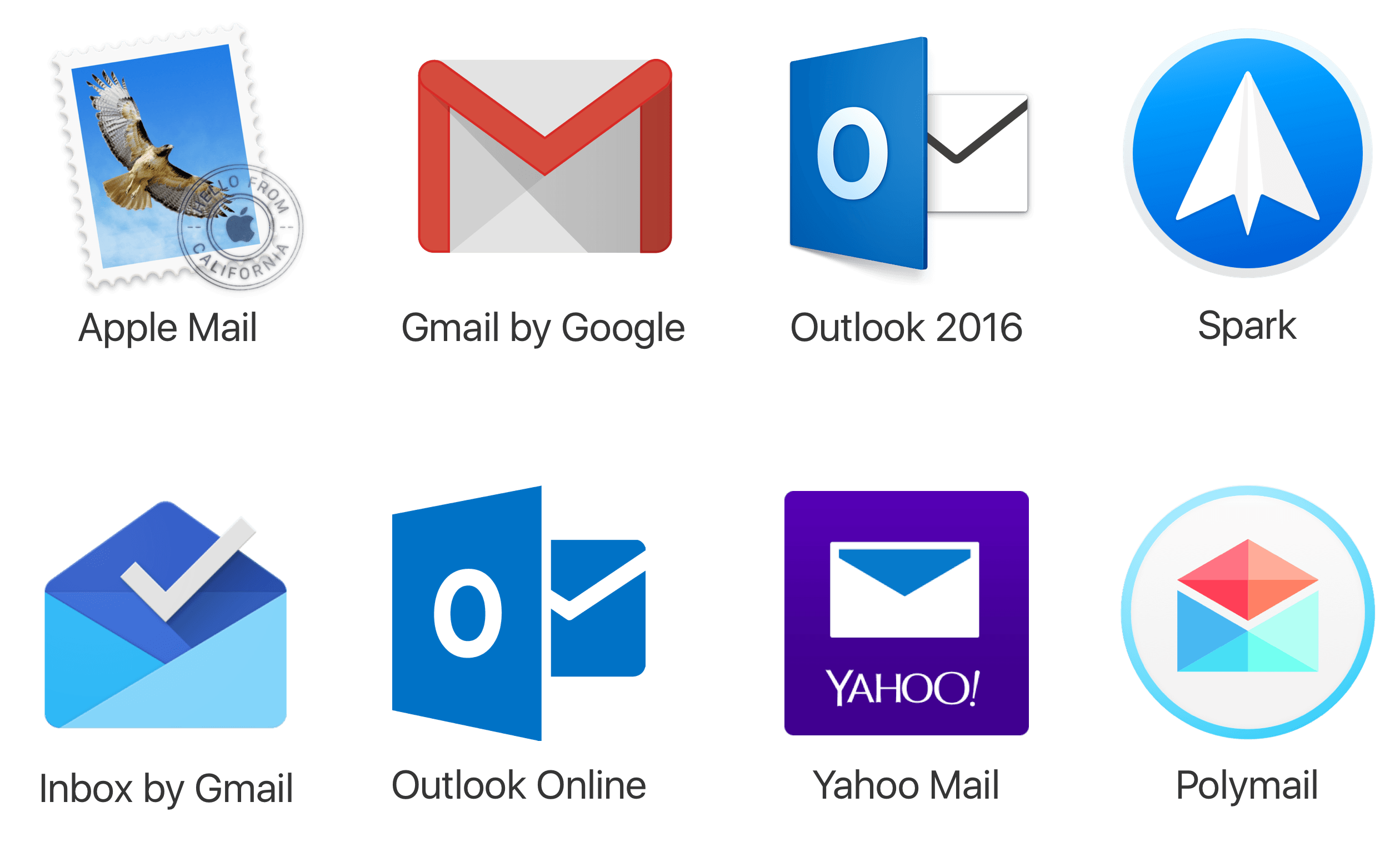 email agents