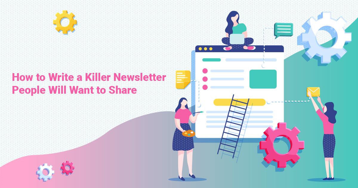 good newsletter
